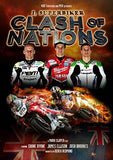 I Superbiker V1 - Clash of Nations - [DVD]