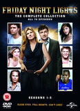 Friday Night Lights: Series 1-5 [DVD] [2006]