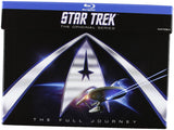 Star Trek: The Original Series - The Full Journey [Blu-ray] [1966]