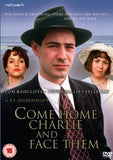 Come Home Charlie and Face Them: The Complete Series [DVD]