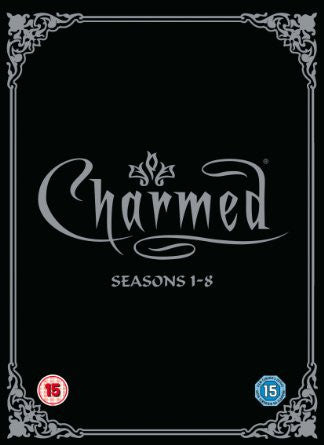 Charmed: Complete Seasons 1-8 [DVD]