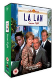 LA Law - Season 8 [DVD]