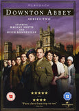 Downton Abbey: Series 2 [DVD] [2011]