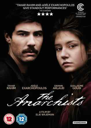 The Anarchists [DVD]