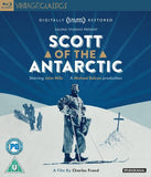 Scott Of The Antarctic [Blu-ray]