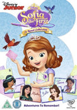 Sofia the First - A Royal Collection [DVD]