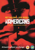The Americans - Season 2 [DVD]