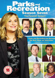 Parks & Recreation - Season 7 [DVD]