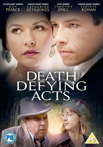 Death Defying Acts [DVD]