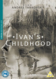 Ivan's Childhood [DVD]