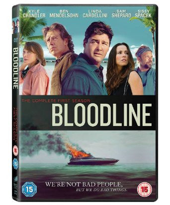 Bloodline - Season 1 [DVD]