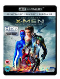 X-Men: Days of Future Past [4K Ultra HD Blu-ray + Digital Copy + UV Copy] [2014]