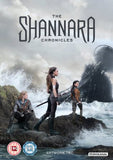 The Shannara Chronicles : Season 1 [DVD] [2016]