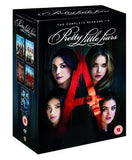 Pretty Little Liars - Season 1-5 [DVD] [2015]