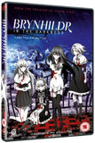 Brynhildr In The Darkness - Complete Collection [DVD]