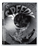 Speedy [Criterion Collection] [Blu-ray] [2016]