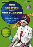 Holst:View Of The Planets [The Philadelphia Orchestra ,Eugene Ormandy] [ARTHAUS : DVD]