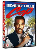 Beverly Hills Cop: Triple Feature [DVD]
