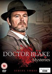 The Doctor Blake Mysteries Series 3 [DVD] [2015]