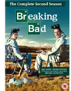 Breaking Bad - Season 2 [DVD]