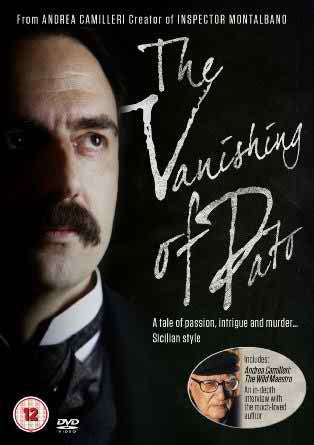 Andrea Camilleri's The Vanishing Of Pato [DVD]