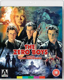 The Zero Boys Dual Format Blu-ray & DVD [Region A & B & C]