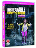 Unbreakable Kimmy Schmidt - Season 1 [DVD] [2015]