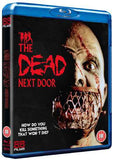 The Dead Next Door [Blu-ray]