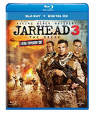 Jarhead: The Siege [Blu-ray] [2016]