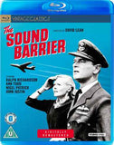 The Sound Barrier (Restored) [Blu-ray] [1952]