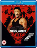 Delta Force 2: The Columbian Connection [Blu-ray