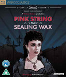 Pink String And Sealing Wax (Ealing - Digitally Restored) [Blu-ray]