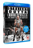 WWE: Straight Outta Dudleyville - The Legacy Of The Dudley Boyz [Blu-ray]