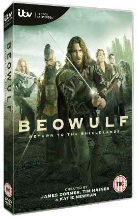 Beowulf: Return to the Shieldlands [DVD]