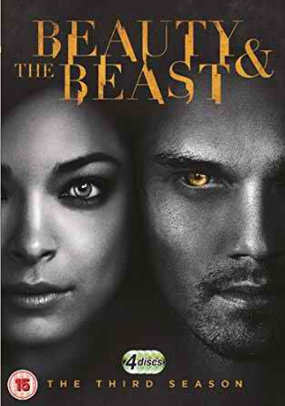 Beauty And The Beast: The Third Season [DVD]
