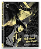 Only Angels Have Wings [Criterion Collection] [Blu-ray] [2016]