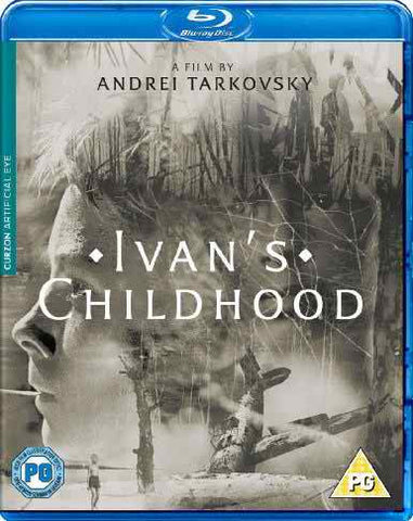 Ivan's Childhood [Blu-ray]