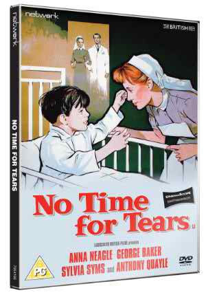 No Time for Tears [DVD]