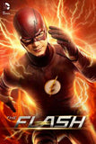 The Flash - Season 2 [Blu-ray]