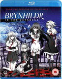 Brynhildr In The Darkness - Complete Collection [Blu-ray]