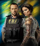 Blindspot - Season 1 [Blu-ray]