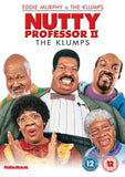 Nutty Professor II: The Klumps [Blu-ray]