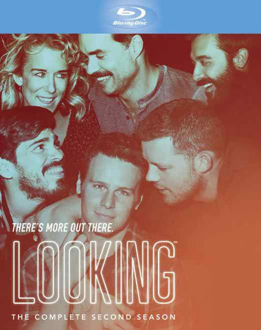 Looking - Season 2 [Blu-ray]
