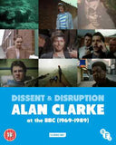 Dissent & Disruption: Alan Clarke at the BBC (1969 - 1989) (Limited Edition 13 dIsc Blu-ray Box Set)