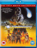 Solar Warriors [Blu-ray]