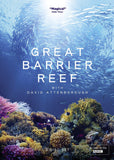 David Attenborough Great Barrier Reef [DVD]