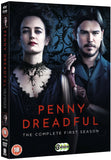 Penny Dreadful - Season 1 [DVD]