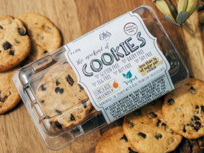 **NEW 2018** Newkind of cookies (LRG size)
