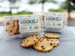 Newkind of cookies 6 pack