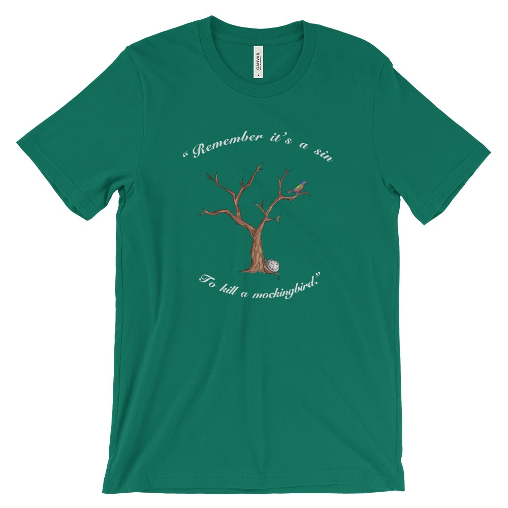 To Kill a Mockingbird Tee